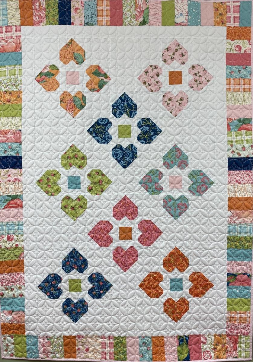 Sweet-Blooms-Crib