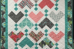 Charmed Hearts Quilt